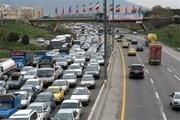 تردد خودروها در جاده های زنجان به 7 میلیون دستگاه رسید