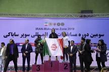 سومین دوره رقابت های بین المللی رزمی در ماکو پایان یافت