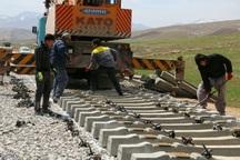 دولت ساخت خط آهن میانه - تبریز را سرعت داد