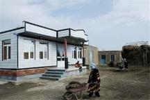 75 هزار واحد مسکن روستایی در آذربایجان غربی مقاوم شد