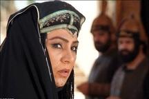 عکس بازیگران زن سینما در مسجد کوفه