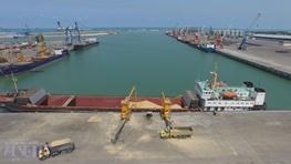 بندرامیرآباد پیشتاز صادرات شمال کشور