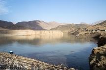سد نهرین چند مرحله آبگیری و سرریز شده است