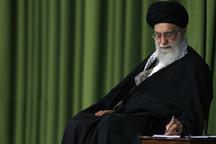 پیام تسلیت رهبر معظم انقلاب در پی درگذشت حجتالاسلام والمسلمین صالحی