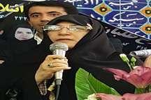 فاطمه هاشمی: مرحوم هاشمی تاکید بر آرای مردم داشتند