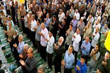 مهریز میزبان برگزاری  نشست ستادهای اقامه نماز استان یزد شد