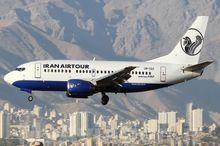 نقص فنی هواپیما، موجب تاخیر پروازهای امروز ایرتور از مشهد شد