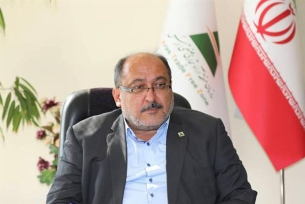 837 میلیارد ریال قرارداد عمرانی در ارس امضا شد