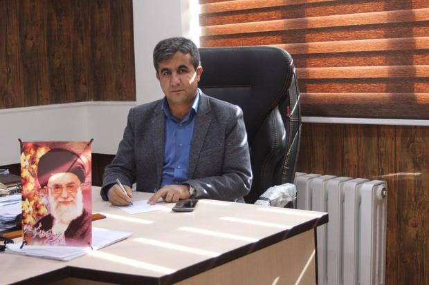 ناصح محمدخانی شهردار دیواندره باقی ماند