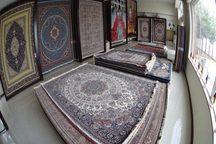 میز کشوری صادرات فرش ماشینی به استان اصفهان واگذار شد