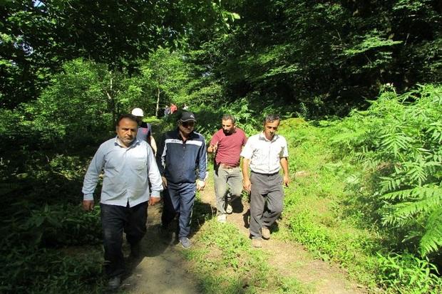 گردشگری آستارا با حفظ طبیعت توسعه می یابد