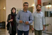 سانسور اصلاحات در نشست خبری