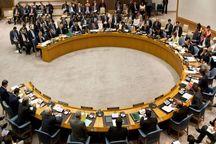 مخالفت آمریکا با بیانیه شورای امنیت درباره غزه