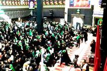 آیین شیرخوارگان حسینی در 54 مسجد، مصلا و حسینیه آذربایجان غربی برگزار می شود