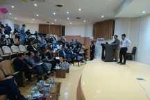 دانشجویان کردستانی در راه ترویج ایدههای کارآفرینی