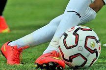اعلام نتیجه هفته نخست لیگ برتر فوتبال جوانان هرمزگان