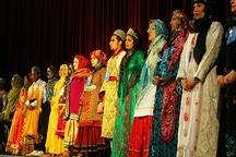 جشنواره اقوام ایرانی به مناسبت روز قزوین برگزار می شود