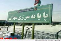 بازگشایی مرز تجاری مهران  رایزنی ایران با دولت عراق برای بازگشایی مرز چنگوله قبل از اربعین
