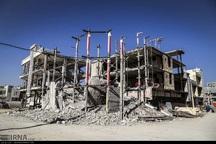 دولت هزینه پروانه ساخت مستاجران زلزله زده را تامین می کند