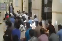 35 درصد زندانیان در آذربایجان غربی جذب فعالیت های فرهنگی شده اند