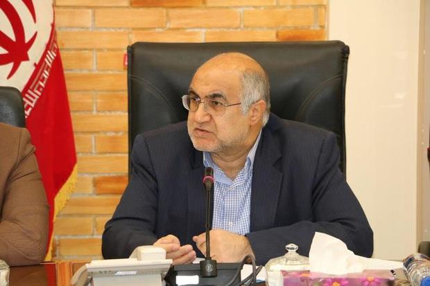 استان کرمان در برابر سیلاب های احتمالی آمادگی دارد
