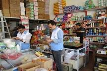 بیش از 4.4 تن مواد خوراکی غیربهداشتی در شاهین دژ امحا شد
