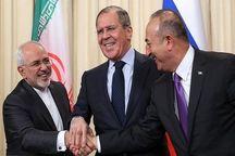 ایران، روسیه و ترکیه تشکیل کمیته قانون اساسی سوریه را اعلام میکنند