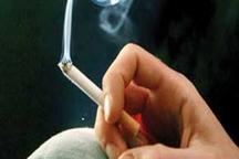 20 درصد یزدی ها دخانیات مصرف می کنند