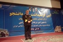 سیاست جغرافیایی محور تامین امنیت و توسعه ایران است