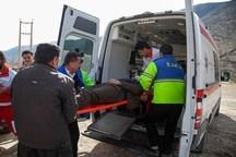 حوادث رانندگی در آذربایجان شرقی 2 کشته و هفت مصدوم برجای گذاشت
