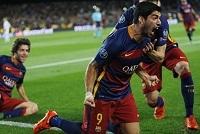 بارسلونا از شکست پیروزی ساخت