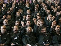 هشدار سپاه درباره فعالیت تکفیری ها در کردستان ایران
