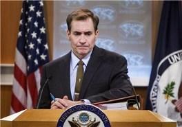 آمریکا: با ایران علیه داعش همکاری نداریم