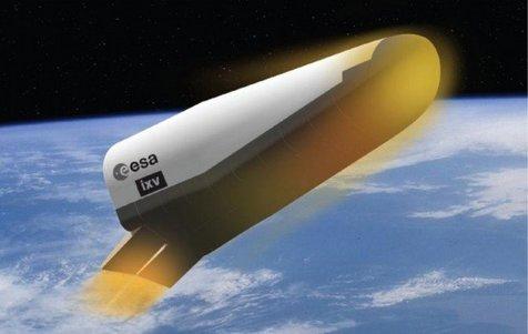 اروپا فضاپیمای جدیدی به فضا پرتاب میکند