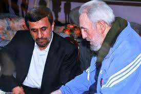 موضوعی که باعث شد کاسترو، احمدی نژاد را سرزنش و نقد کند