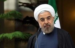 توئیت رئیس جمهور درباره وظیفه مجلس خبرگان