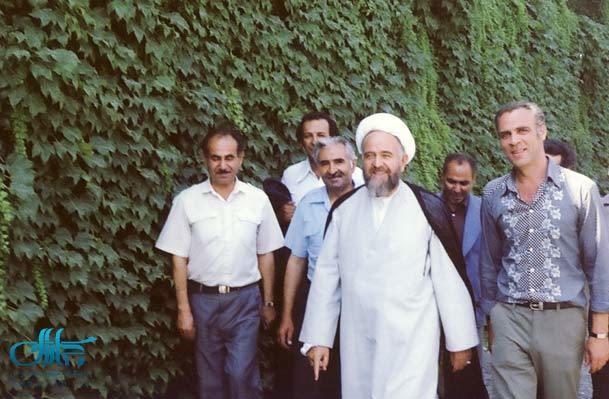 زندگی نامه مرحوم آیت الله حاج شیخ شهاب الدین اشراقی