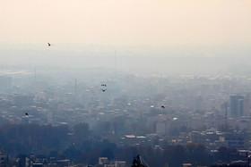 منشا آلاینده های هوای تهران چیست؟