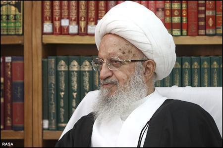 آیت الله مکارم شیرازی:  دشمن با مکتب سازی بدلی به جنگ شیعه آمده است