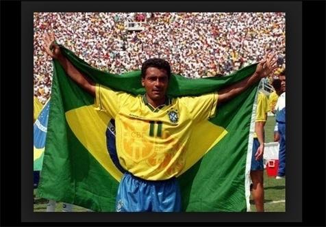 اسطوره فوتبال برزیل در ۵۰ سالگی صاحب داماد میشود