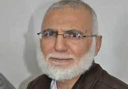 رژیم صهیونیستی یک نماینده پارلمانی حماس را ربود