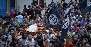 برای داعش، جنگ با حماس بر جنگ با صهیونیست ها اولویت دارد!
