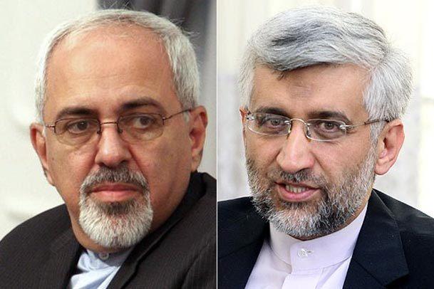 تفاوت های مذاکرات ایران با 1+5 بین تیم محمدجواد ظریف و سعید جلیلی
