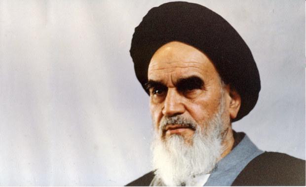 پیام امام خمینی به شرکت کنندگان در کنگره هزاره نهج البلاغه