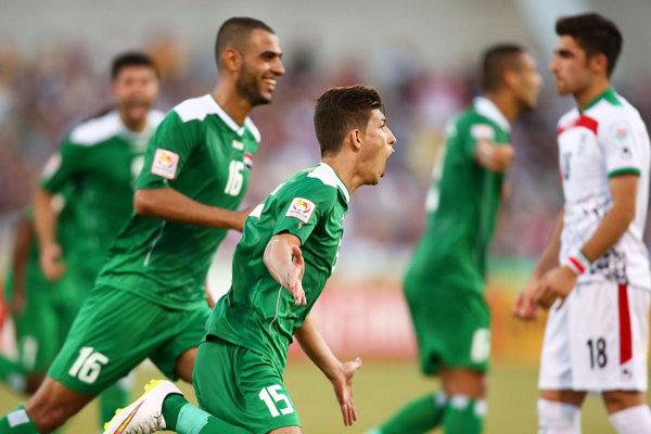 «حکم فیفا» کلید محرومیت فوتبالیست عراقی/ خیلی هم امیدوار نباشیم!