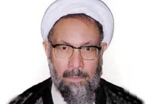 پیکر آیت الله میرزا ثقفی تهرانی، در حرم حضرت عبدالعظیم حسنی(ع) به خاک سپرده می شود