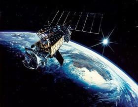انفجار پیرترین ماهواره کاربردی آمریکا در مدار