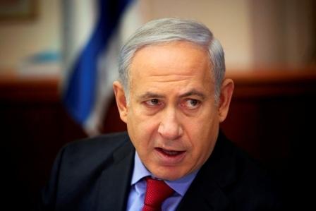 نتانیاهو: غرب در مقابل ایران عقب نشینی کرده است