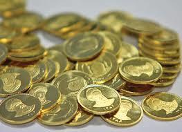 جدول قیمت انواع سکه در یازدهمین روز سال جدید