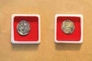 سکه های ولایت عهدی امام رضا(ع)/ ضرابخانه هایی که تاریخ ساز شدند